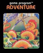 Warren Robinett  Adventure