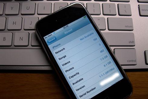 iphone 1.1.1